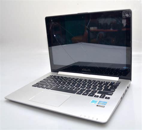 Laptop Asus Second Malang jual laptop i5 asus s300ca bekas jual beli laptop bekas