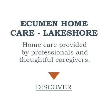 Independent Home Health Care by Retirement Communities Duluth Mn Lakeshore