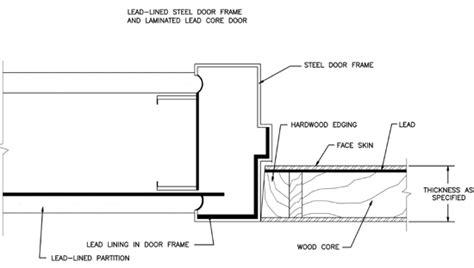 ceiling radiation der door detail exterior frameless glass door fixings