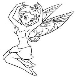 fairy coloring pages team colors