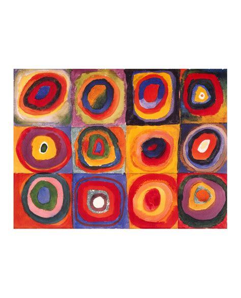 cuadros de kandinsky vassily kandinsky circulos cuadro abstracto reproducci 243 n
