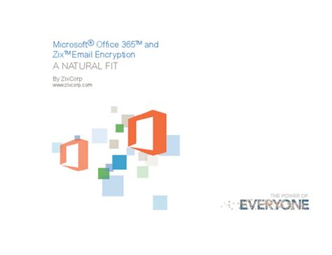Office 365 Email Encryption Microsoft Office 365 And Email Encryption Bankinfosecurity
