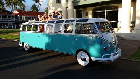 volkswagen type 2 volkswagen type 2 limo for sale