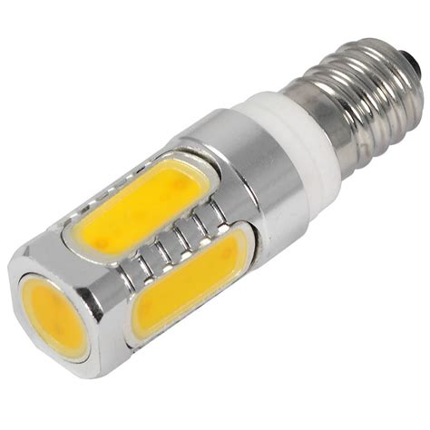 Mengsled Mengs 174 E14 6w Led Light Cob Led Bulb L In Cool White Led Light Bulbs