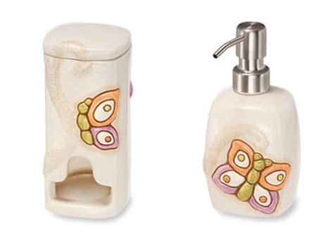 set bagno thun thun accessori da bagno