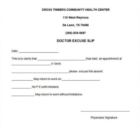 Return To Work With Restrictions Letter Beneficialholdings Info Return To Work Doctors Note Template