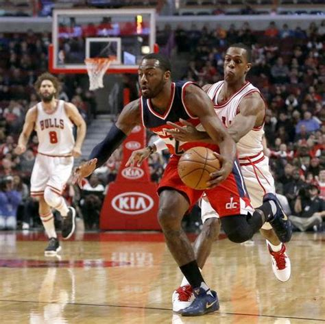 john wall bench press wall scores 23 bench helps wizards turn back bulls 107 97