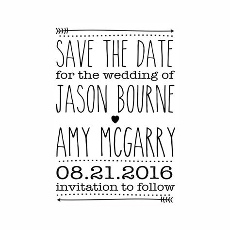 save the date rubber sts wedding 17 best ideas about save the date st on