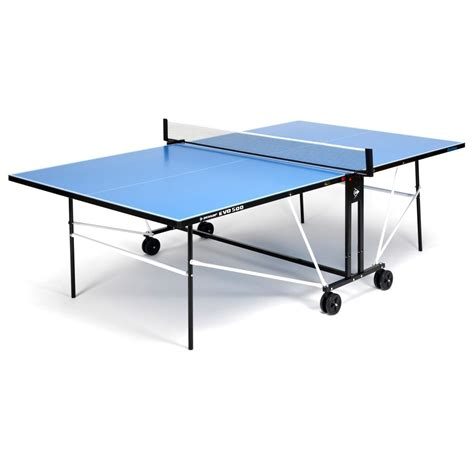 Outdoor Table Tennis by Dunlop Evo 500 Outdoor Table Tennis Table