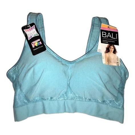 comfort fit bra bali new bali comfort flex fit bra wire free u design