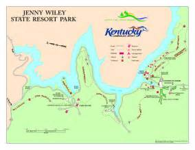 wiley state resort park map prestonsburg ky mappery