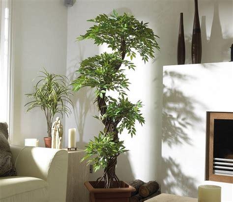 decoracion de interiores con plantas artificiales m 225 s de 25 ideas incre 237 bles sobre plantas artificiales en
