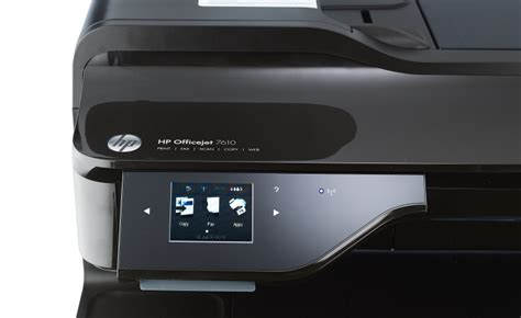 Hp Officejet A3 7610 Printscancopy hp officejet 7610 review expert reviews