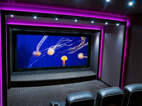 cedia  home theater finalist gaming haven hgtv