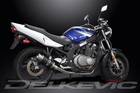89 Suzuki Gs500e Suzuki Gs500 Gs500e Gs500f 89 09 Carbon Fibre Mini 200mm