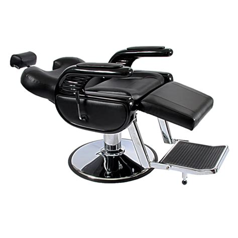 Keller Barber Chair by K2065 Modern Barber Chair Keller International