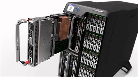 Dell Vrtx Rack by Redefine Remote And Small Office It Miit Limited