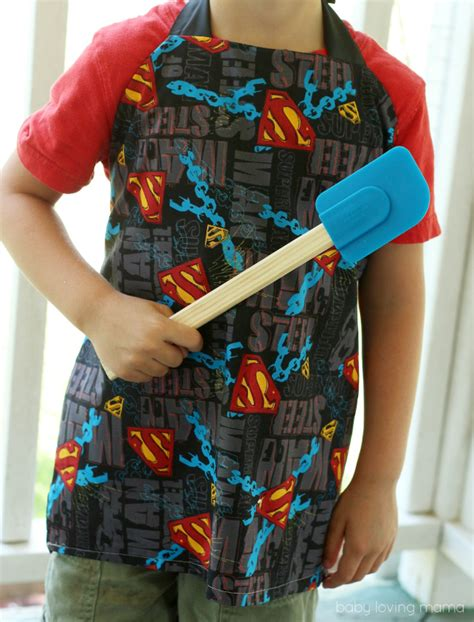 sewing apron youtube diy child apron sewing tutorial finding zest