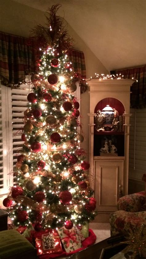 christmas tree lights christmas touches pinterest