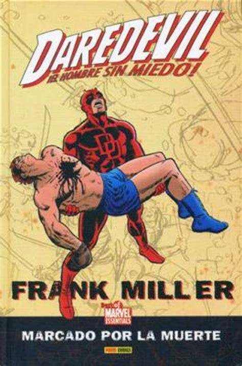 descargar libro e daredevil by frank miller klaus daredevil marcado por la muerte leelibros com biblioteca de sedice