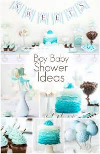 shower ideas for baby boy 20 boy baby shower decoration ideas spaceships and laser