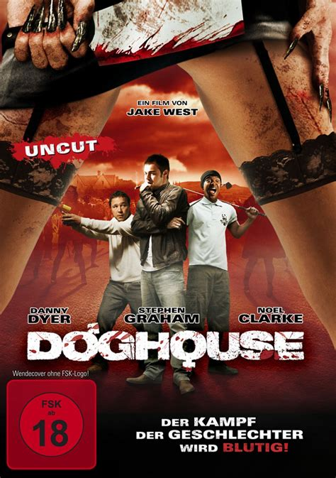 dog house 2009 doghouse film 2009 scary movies de