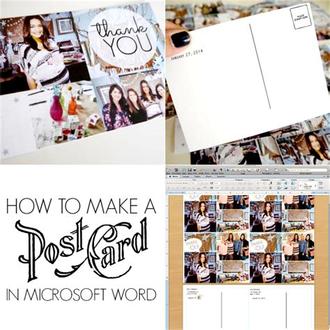 how to make personalized business cards using template in