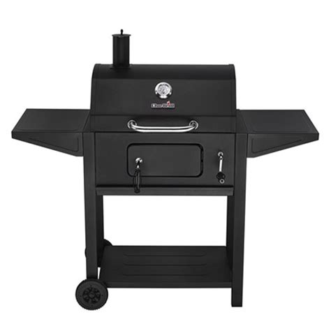 char broil charcoal grill shop char broil 24 02 in charcoal grill at lowes