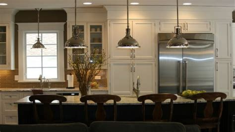 residential track lighting kitchen pendant lights over