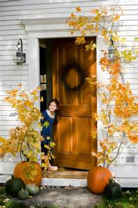 Pumpkin Colored Curtains Decorating Karin Lidbeck Planning Your Pumpkin