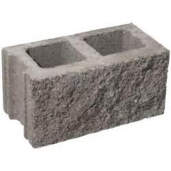 Decorative Cinder Blocks Home Depot 16 In X 8 In X 8 In Concrete Block 32311352 The Home