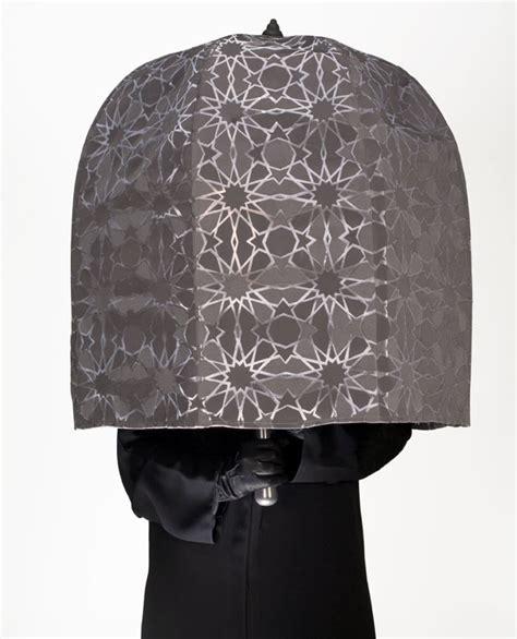 umbrella pattern burka in cognito umbrella as an alternative to burqa tuvie