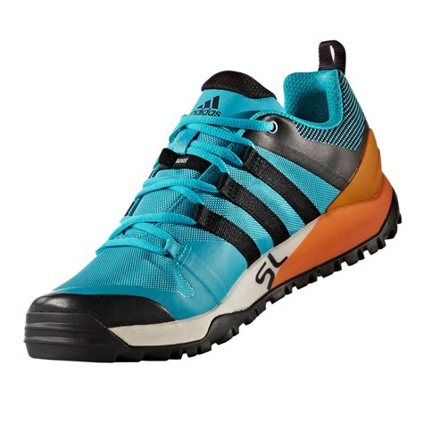 Sepatu Adidas Terrex 40 44 new arrivals adidas terrex trailcross sl shoes ss17 blue shipped free