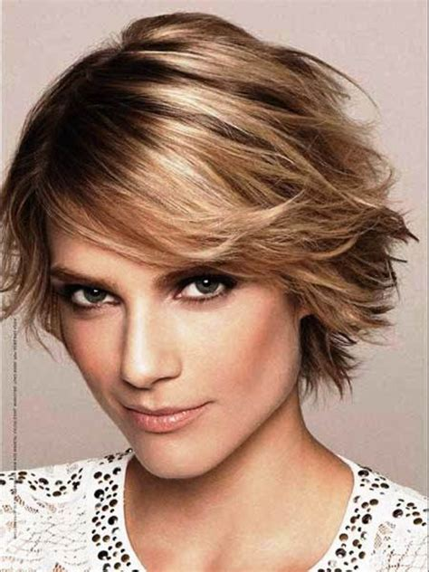 Interior Layers Hairstyle by Ideal Layered Bob Hairstyles With Bangs 63 Ideas