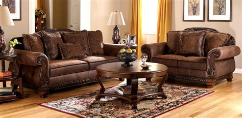 loveseat and ottoman set 28 brown leather sofa set for sportprojections com