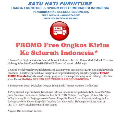 Kasur Elephant kasur busa murah harga bed termurah di indonesia