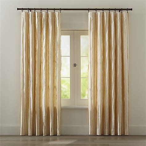 large striped curtains 17 best ideas about striped curtains on pinterest stripe