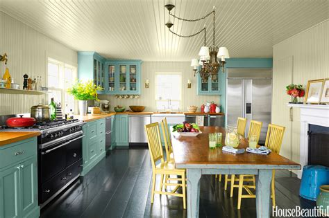 20 Best Colors For Small Kitchen Design Allstateloghomes Com | 20 best colors for small kitchen design allstateloghomes com
