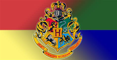 the houses of harry potter quiz what is your hybrid hogwarts house
