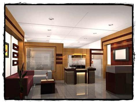 interior kantor ternyaman  dunia dunia kerja