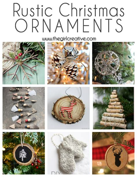 twine ball ornaments twine ornaments and rustic charm