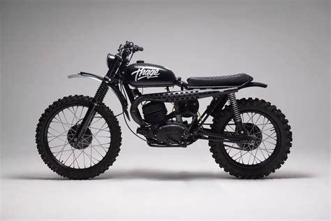 Husqvarna Motorrad Scrambler by Husqvarna 256 Scrambler Thage By 654motors Motorcycles