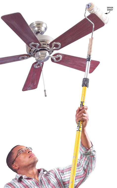 Best Way To Clean Fly Ceilings by Best Painted Ceiling Fans Ideas On