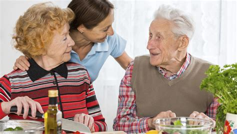 independence senior care home health elder care and in