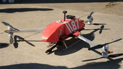 fire fighting drone fire fighting drone flite test