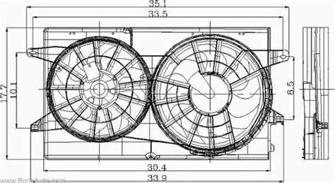 2000 silverado electric fan conversion electric fan conversion page 5 ford truck