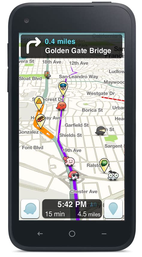 waze android app why should buy waze