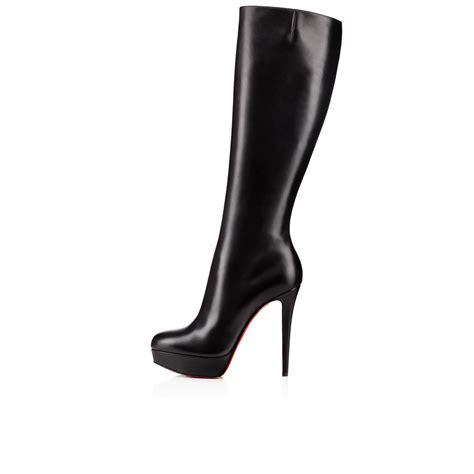 christian louboutin bianca botta 140 boots, louis vuitton replica shoes for men