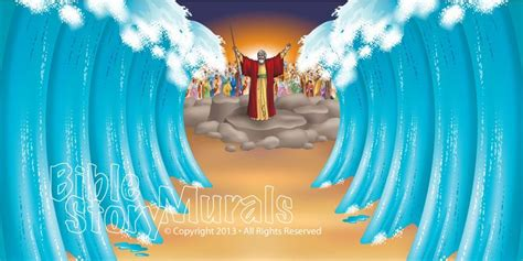 themes of moses story 14 best images about sunday school on pinterest red sea