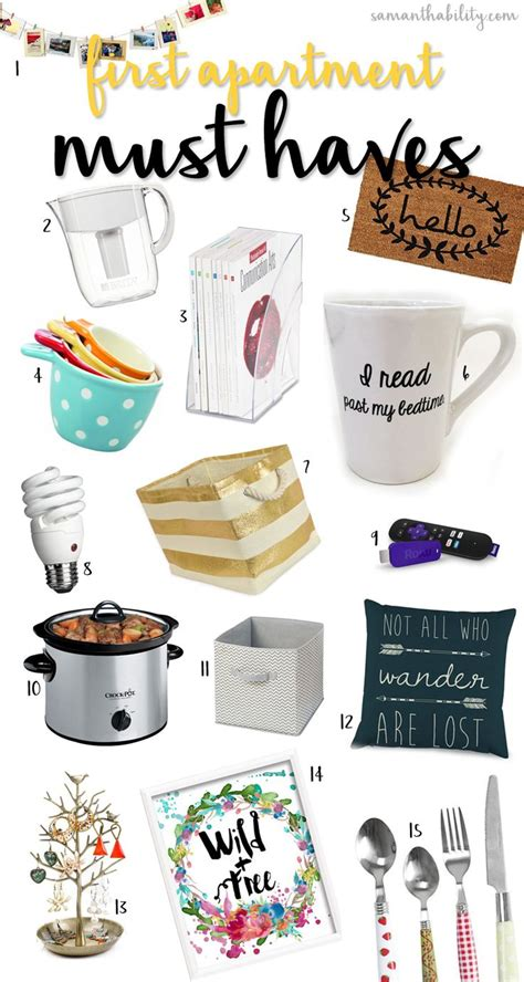 gifts for apartment creative gifts for apartment decorating idea